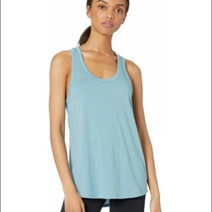 Beyond Yoga All About It Racerback Tank